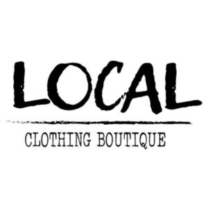 local clothing boutique